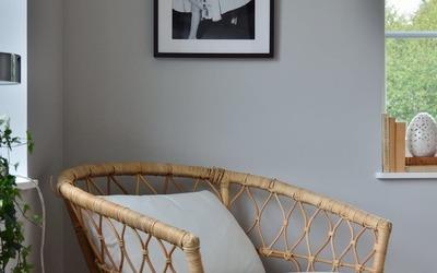Cannage Paillage Bogaert - Galerie photos